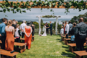 Wedding Accommodation Package Whangarei Heads